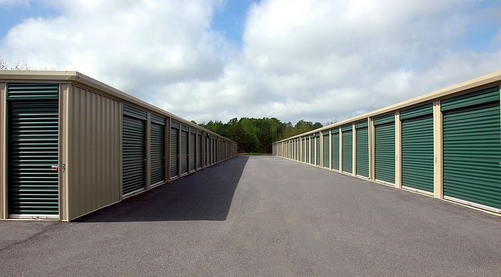 7 Brand Benefits For Using Storage Facilities In Wyong