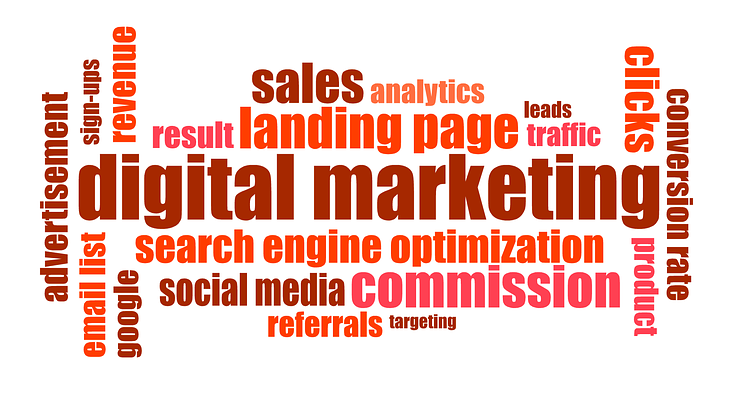 Why You Need To Be Implementing A Digital Marketing Agency Before The New Financial Year Begins