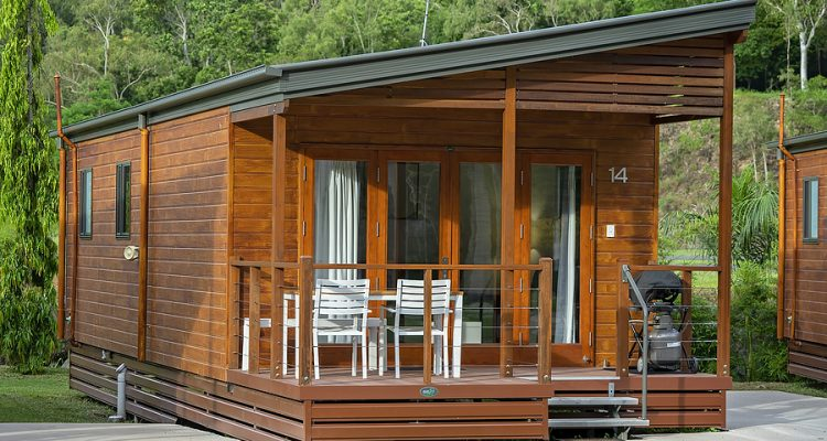 Why Cabins On The South Coast Are The Perfect Escape From The Rat Race